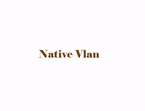 Native Vlan
